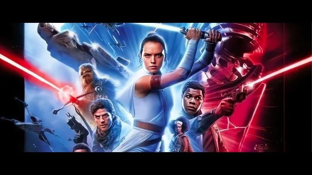 ep. 115 - star wars the rise of skywalker