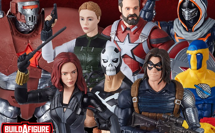 marvel legends black widow wave