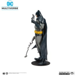 McFarlane toys dc multiverse - Batman side