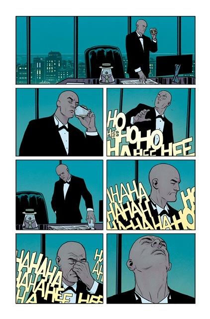 Superman Villains #1 - Lex Luthor