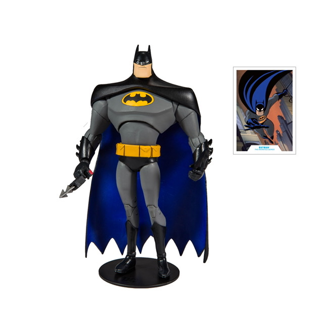McFarlane toys dc multiverse - Animated batman