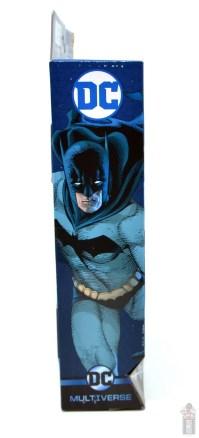 dc multiverse dick grayson batman figure review - package side