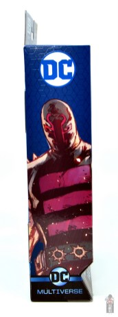 dc multiverse kgbeast figure review - package side