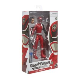 lightning collection spd red ranger - package