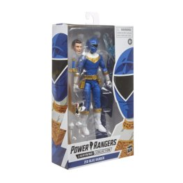 lightning collection zeo blue ranger - package
