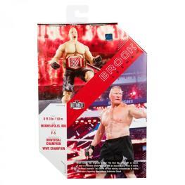 wwe ultimate edition brock lesnar -package rear