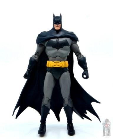 mcfarlane dc multiverse baman figure review - front