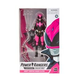 power rangers lightning collection ranger slayer - package front