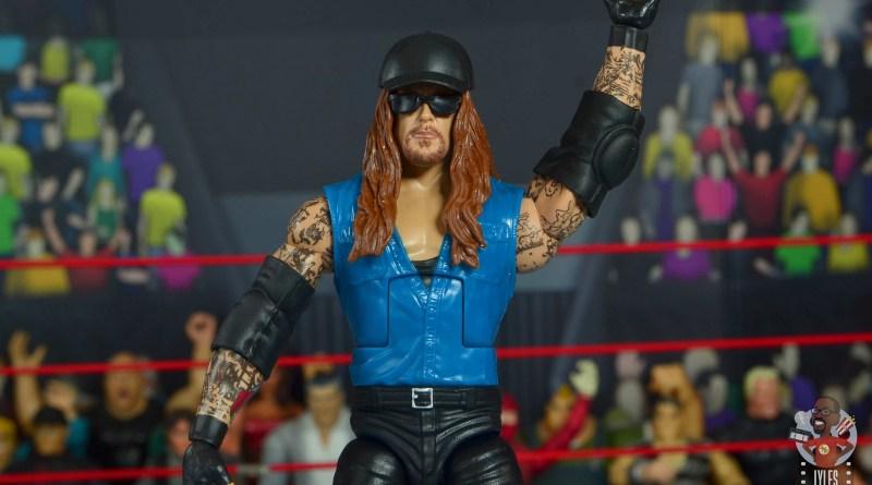 wwe elite 68 american badass undertaker figure review - main pic