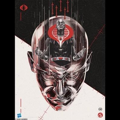 G.I. Joe classified Destro