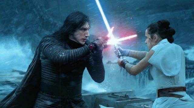 Get A Free Digital Copy Of Star Wars The Rise Of Skywalker Lyles Movie Files