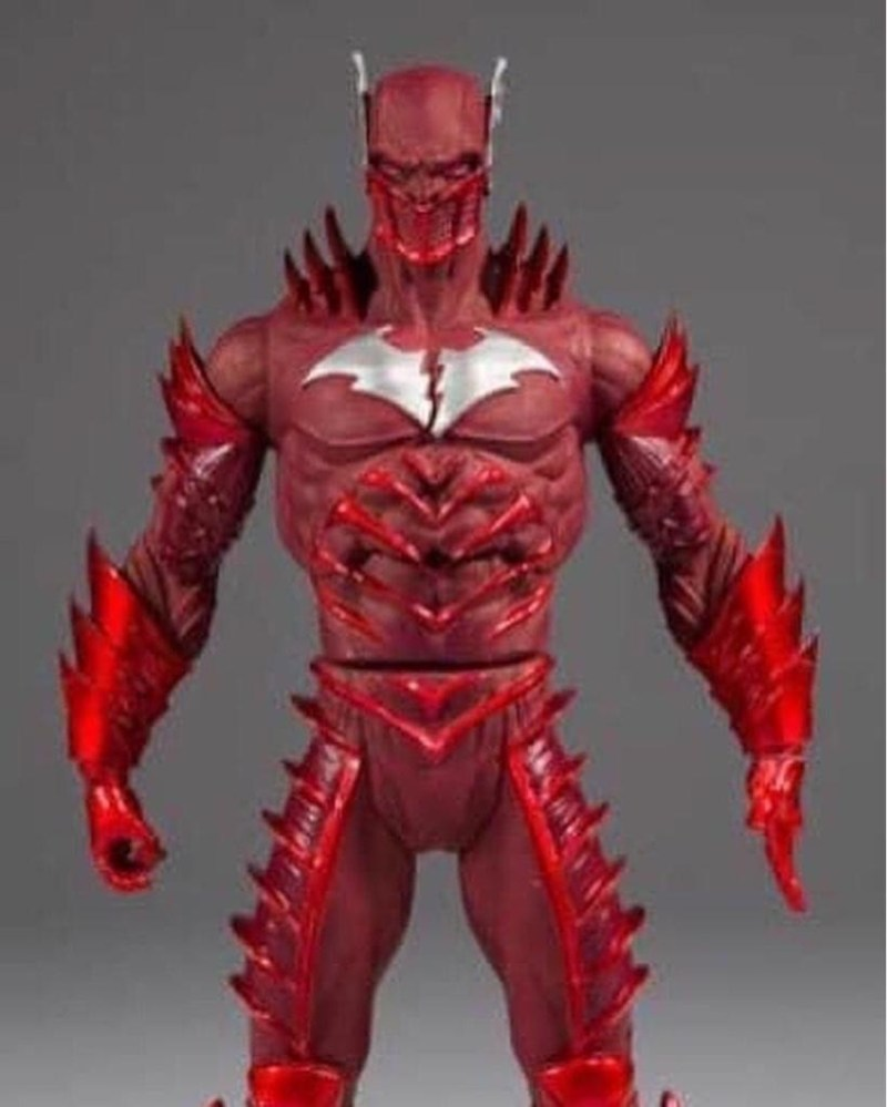 dc multiverse dc metal the red death