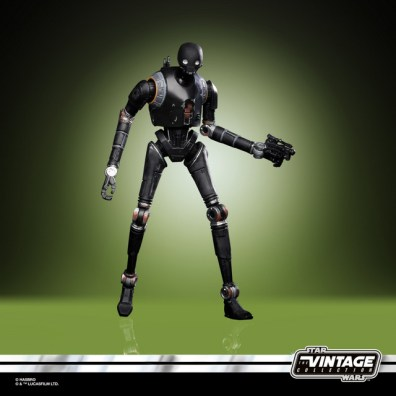 STAR WARS THE VINTAGE COLLECTION 3.75-INCH K2SO Figure - oop (1)