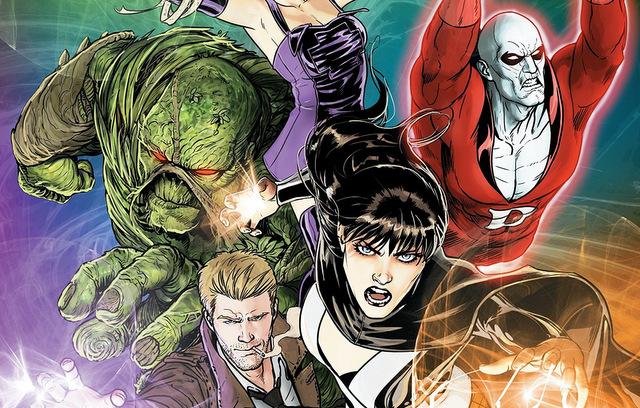 ep. 136 -justice league dark 2