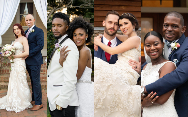 married at first sight season 9 -cast