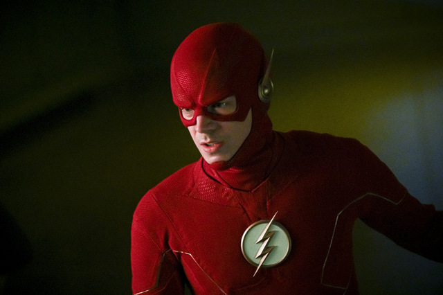 the flash - so long and goodnight review - the flash