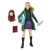 MARVEL LEGENDS SERIES 6-INCH GWEN STACY RETRO COLLECTION Figure - oop (2)