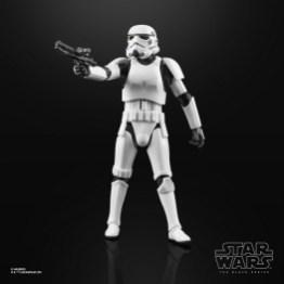 STAR WARS THE BLACK SERIES 6-INCH IMPERIAL STORMTROOPER Figure - oop (3)