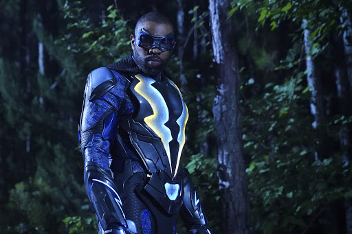 black lightning book of blood chapter three the sange review - black lightning