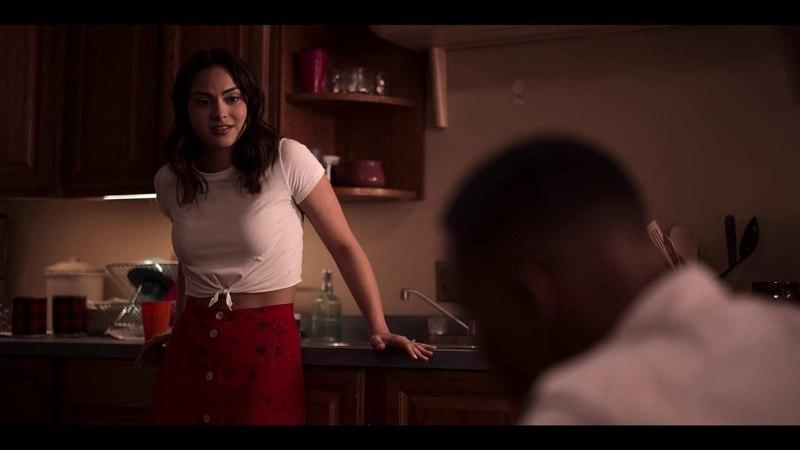 dangerous lies review - camila mendes