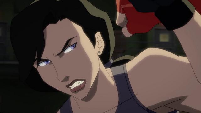 Justice League Dark Apokolips War Review Lyles Movie Files
