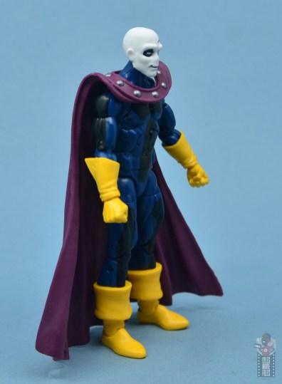 marvel legends morph figure review - right side