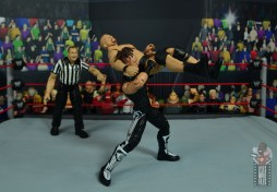 wwe elite hall of champions road dogg figure review - belly to back suplex to stone cold