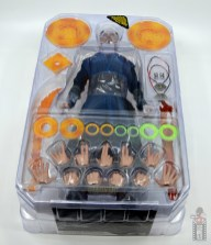 hot toys avengers infinity war doctor strange figure review -inner package top