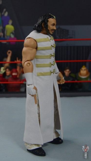 wwe elite wrestlemania woken matt hardy figure review - robe right side