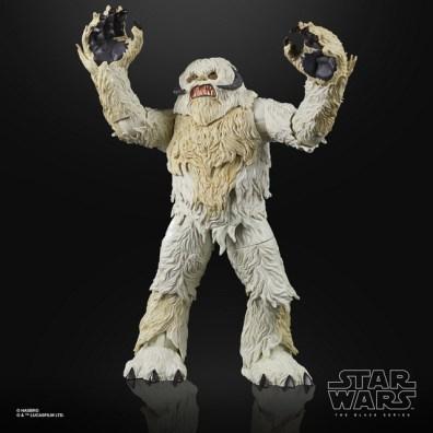 Star Wars The Black Series 6-Inch-Scale Hoth Wampa Figure - oop (1)