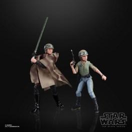 Star Wars The Black Series Heroes of Endor Figure Set -oop (2)