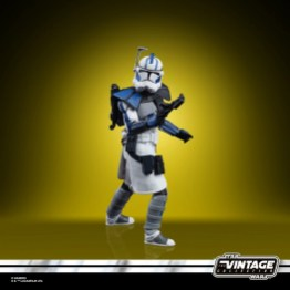 Star Wars The Vintage Collection Star Wars The Clone Wars 501st Legion ARC Troopers Figure 3-Pack - oop (6)