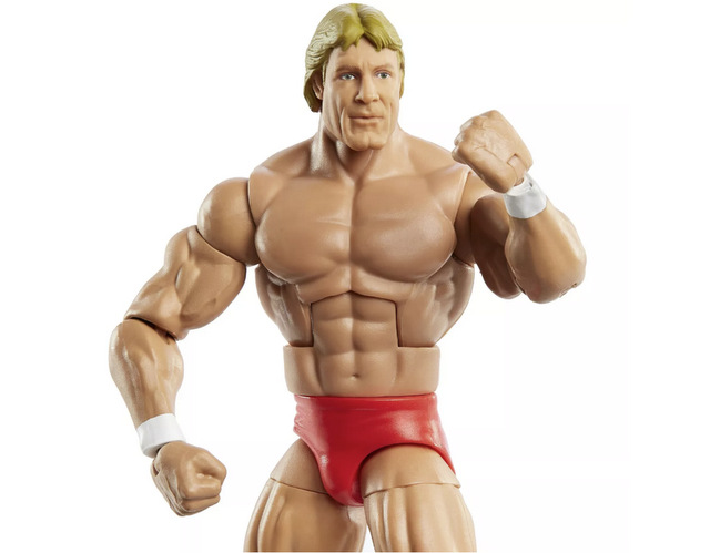 WWE Legends Elite Collection Mr. Wonderful Paul Orndorff Action Figure Target - main