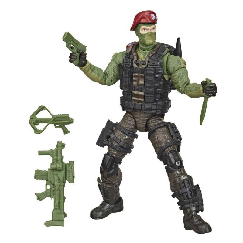 gi joe classified series cobra island - beach-head