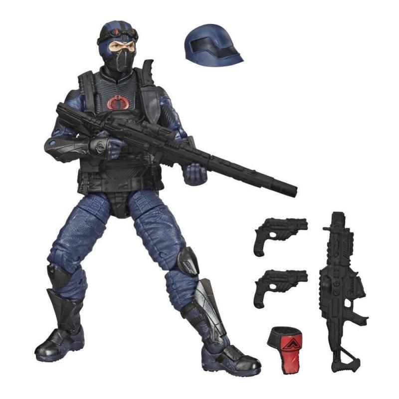 gi joe classified series cobra island - cobra trooper