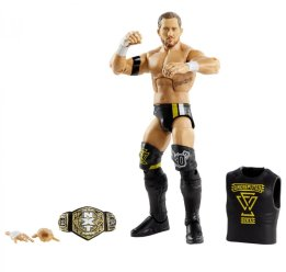sdcc2020 - wwe elite kyle o'reilly chase