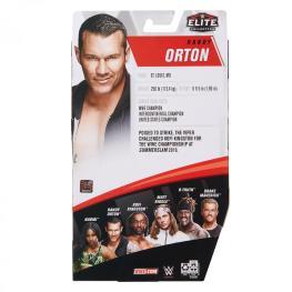wwe elite 78 randy orton - rear package