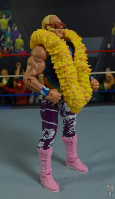 wwe elite 78 superstar billy graham figure review - 70s accessories right side