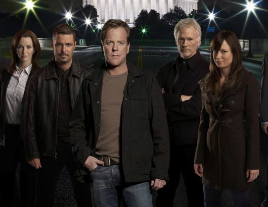 24 season 7 review - renee walker, tony almeida, jack bauer, bill buchanan and chloe o'brian