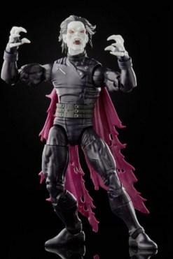 Marvel Legends Series Venom Morbius – arms up
