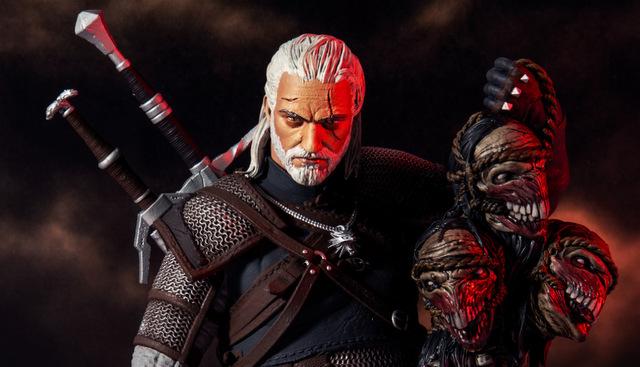 The Witcher 12 GeraltMcFarToys2