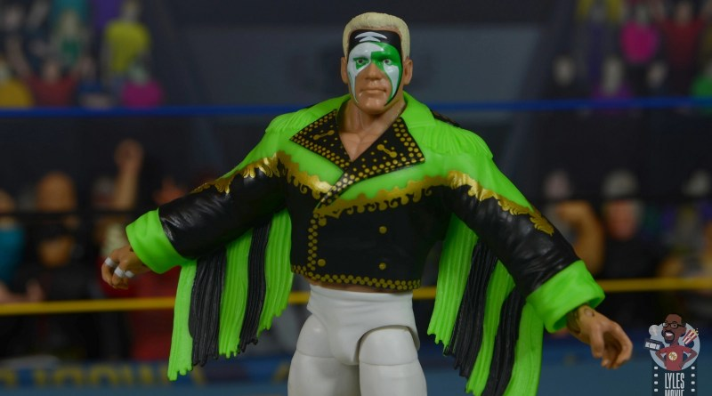 wwe elite 62 sting figure review - main pic