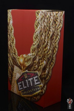 wwe sdcc elite mr. t figure review - package side
