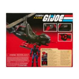 GIJ RS - Cobra FANG Vehicle - IP 2