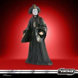 STAR WARS THE VINTAGE COLLECTION 3.75-INCH QUEEN AMIDALA Figure - oop (2)
