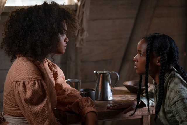 antebellum-movie-review-kiersey-clemons-and-janelle-monae