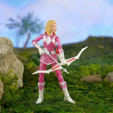 power rangers lightning collection Metallic Pink Ranger_0011