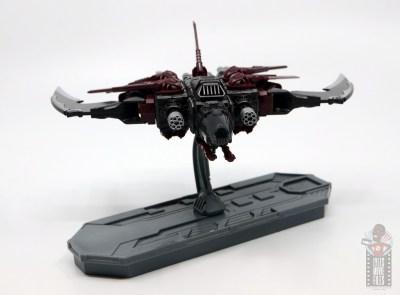 snap ships klaw interceptor review - front