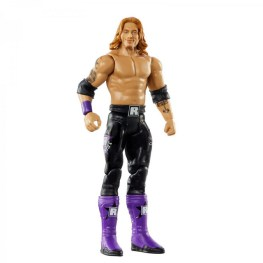 wwe basic series 113 edge - front