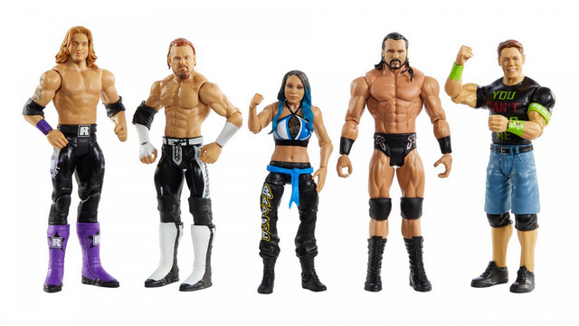 wwe basic series 113 main wave